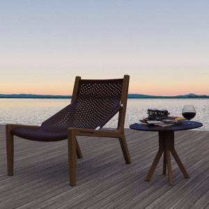 Poltrona Outdoor – Otzi